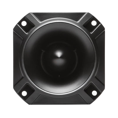 "Skar Audio NDX33-ST 3.3"" High Compression Neodymium Super Tweeters - Front View"