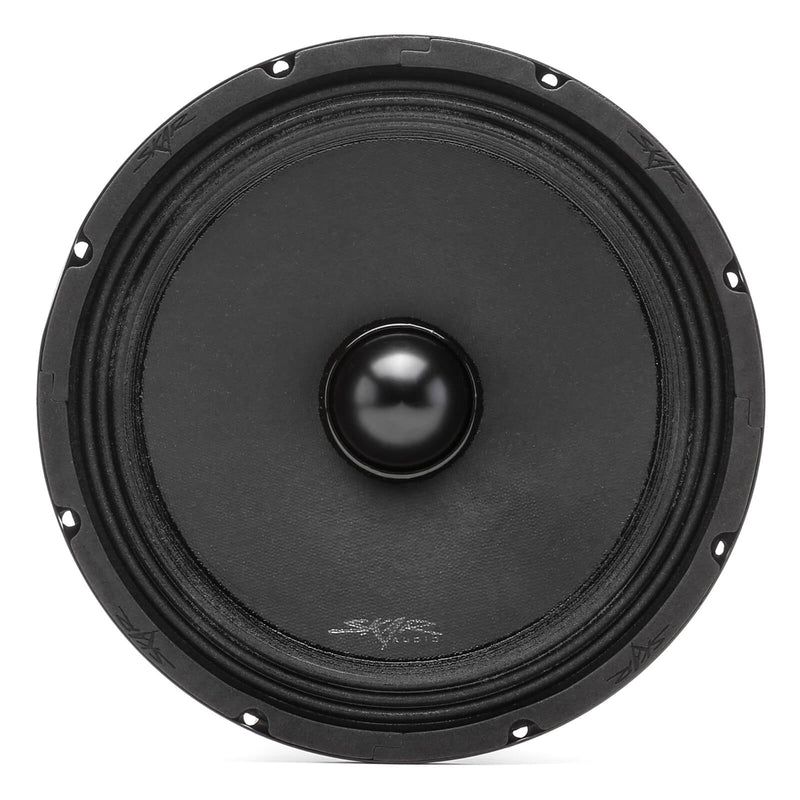 Skar Audio NPX10 10-inch Mid-Range Car Audio Loud Speaker with Neodymium Magnet - Front View
