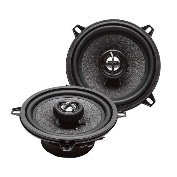Skar Audio RPX525 5.25-inch 150 Watt Max Power Coaxial Car Speakers - Angle View