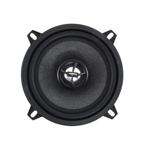 Skar Audio RPX525 5.25-inch 150 Watt Max Power Coaxial Car Speakers - Front View