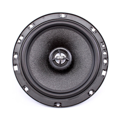 Skar Audio RPX65 6.5-inch 200 Watt Max Power Coaxial Car Speakers - Front View