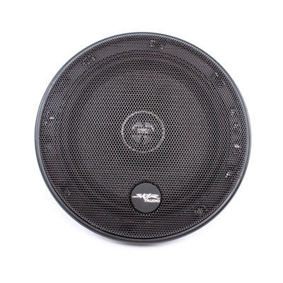 Skar Audio RPX65 6.5-inch 200 Watt Max Power Coaxial Car Speakers - Grilles Included