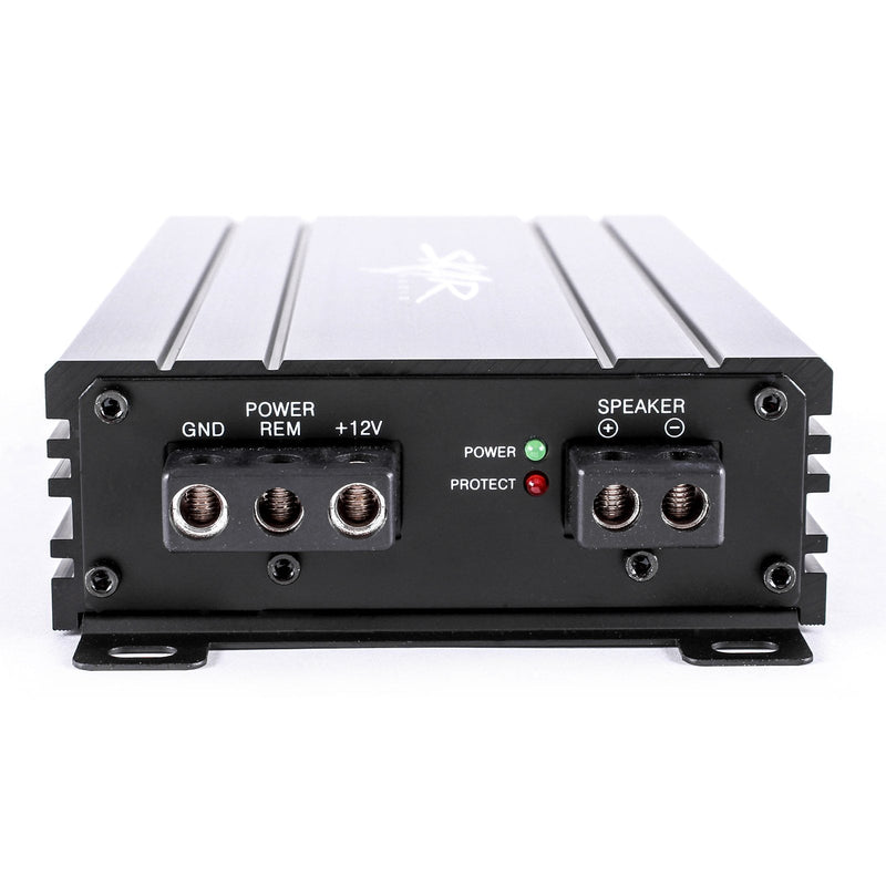 Skar Audio SK-M5001D 500 Watt Class D Monblock Car Amplifier - Inputs View