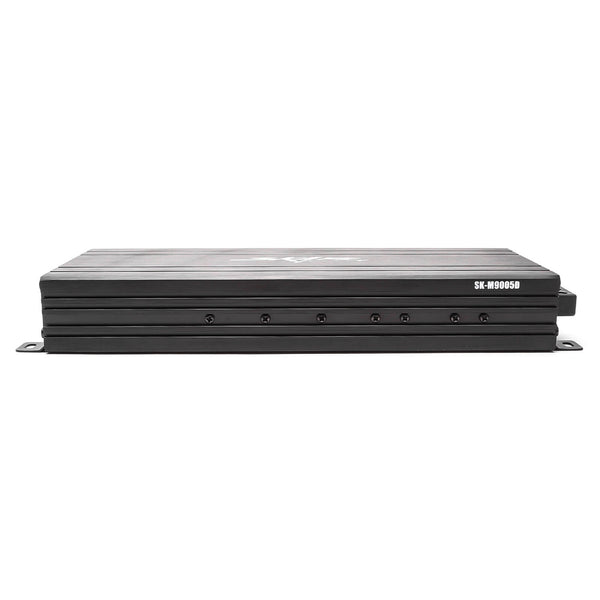 SK-M9005D | 900 Watt 5-Channel Car Amplifier