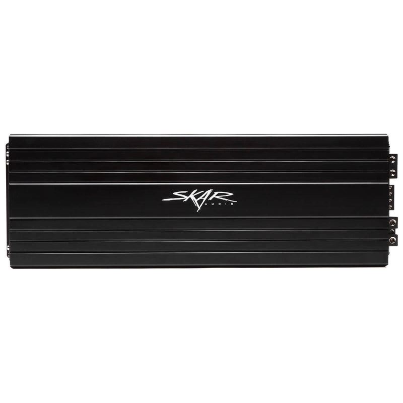 Skar Audio SKv2-4500.1D 4,500 Watt Class D Monoblock Car Amplifier - Main View