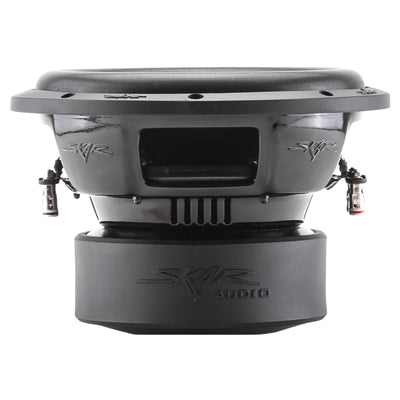 Skar Audio SVR-10 10-inch 1,600 Watt Max Power Car Subwoofer - Side View
