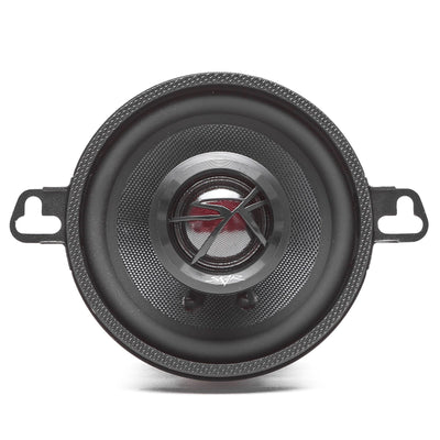 Skar Audio TX35 3.5-inch 120 Watt Max Power Coaxial Car Speakers - Front View
