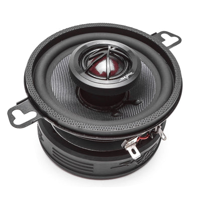 Skar Audio TX35 3.5-inch 120 Watt Max Power Coaxial Car Speakers - Top View