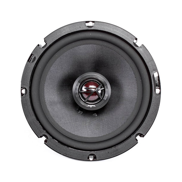 Skar Audio TX65 6.5-inch 200 Watt Max Power Coaxial Car Speakers - Front View