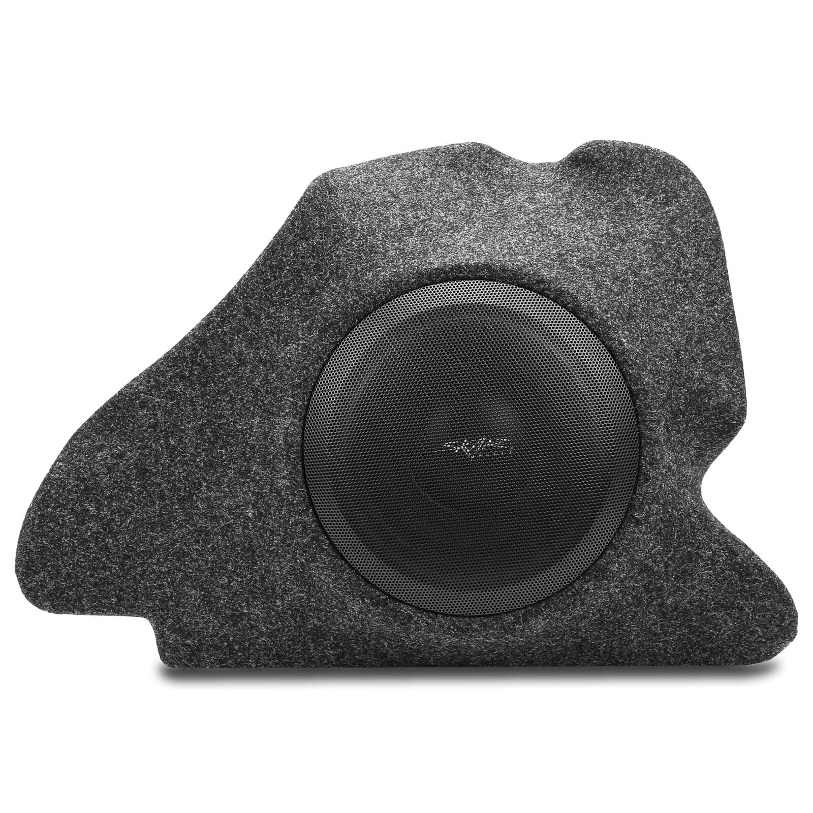 "Skar Audio Single 10"" Loaded Subwoofer Enclosure - Fits 2015-2020 Dodge Charger"