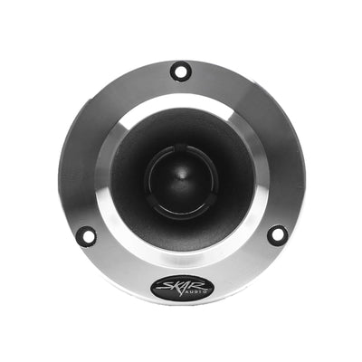 Skar Audio VX200-ST 1.8-inch 400 Watt Max Power Bullet Tweeters - Front View