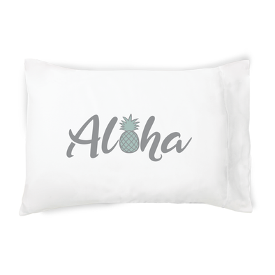 Aloha - Pillowcase