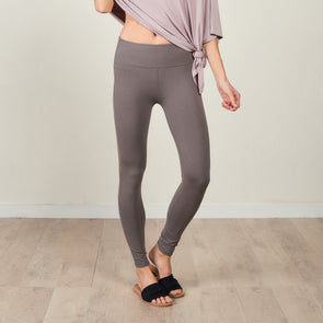 Faceplant Bamboo® Cotton Athleisure Lounge Legging