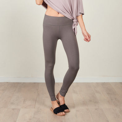 Bamboo Cotton Loungewear Athleisure Legging