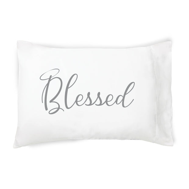 Blessed - Pillowcase 1