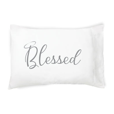 Blessed - Pillowcase