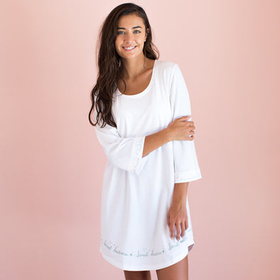 Sweet Dreams - Cozy Collection Belle Sleeve Nightgown