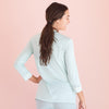 Faceplant Bamboo® 3/4 sleeve cardigan