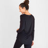 Faceplant Bamboo® Long Sleeve Pajama shirt