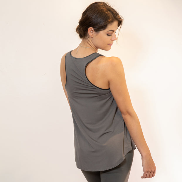 Faceplant Bamboo® Relax Tank 1