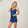 Faceplant Bamboo® Zsa Zsa Cami and Shorts Set
