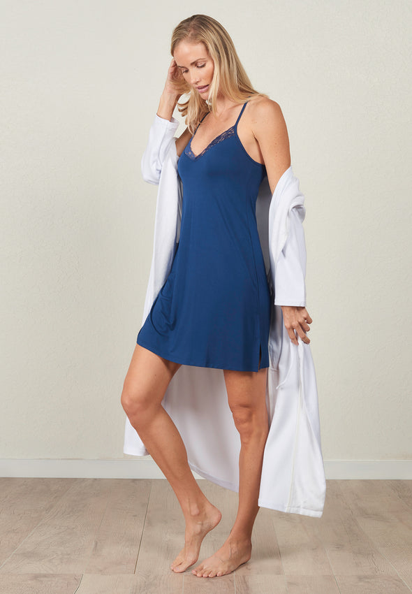 Faceplant Bamboo® Zsa Zsa Nightgown