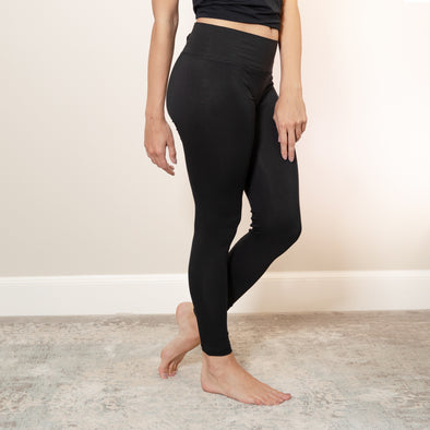 Faceplant Bamboo® Basic Leggings