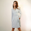 Faceplant Bamboo® Wrap Robe