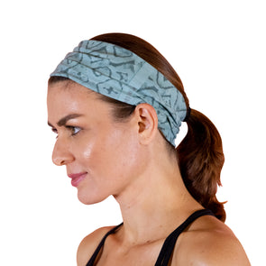 Faceplant INK Perfectly Imperfect Headband
