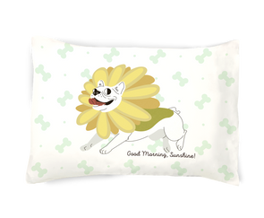 My Sunshine-Dog Pillowcase