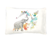 Chase Your Elephantasies Pillowcase