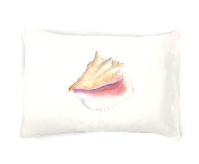 Spe-Shell Pillowcase