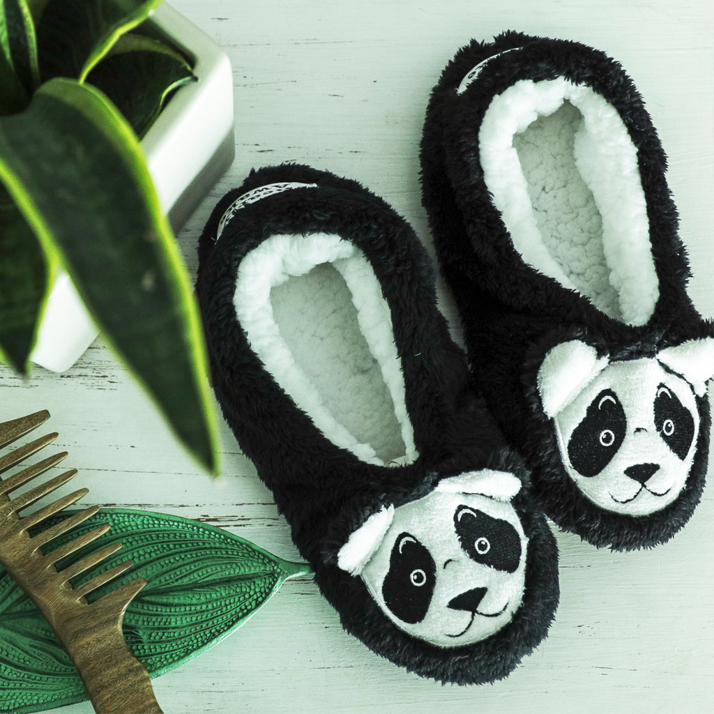 NEW - Panda Footsie