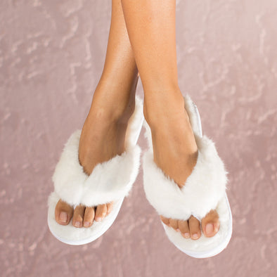 Sweet Dreams - Slip Flops