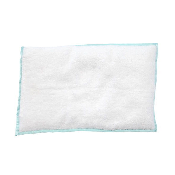 Nappy Hour - Lavender & Flax Hot/Cold Pillow