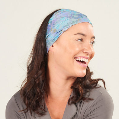 Faceplant Bamboo® Basic Headband