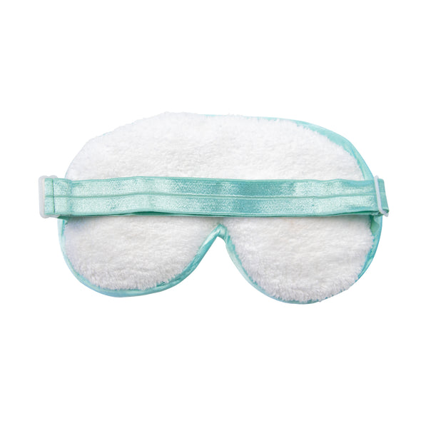 Nappy Hour - Lavender & Flax Hot/Cold Eye Mask