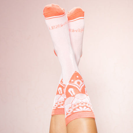 Bamboo Socks: Xtra Ordinary