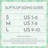 Love Is All You Need - Slip Flops