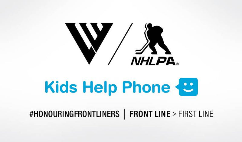 Front Line > First Line: Levelwear Partners With NHLPA To Honour Front-Liners
