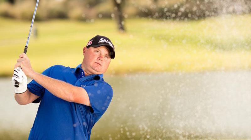 Levelwear athlete Ted Potter Jr. wins AT&T Pebble Beach Pro-Am