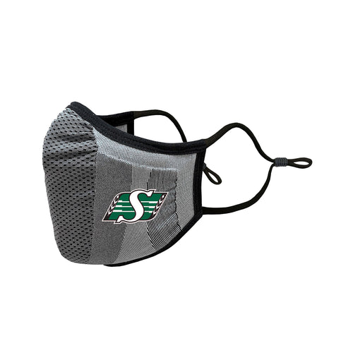 Roughriders Full Color Core Logo Youth Guard 3