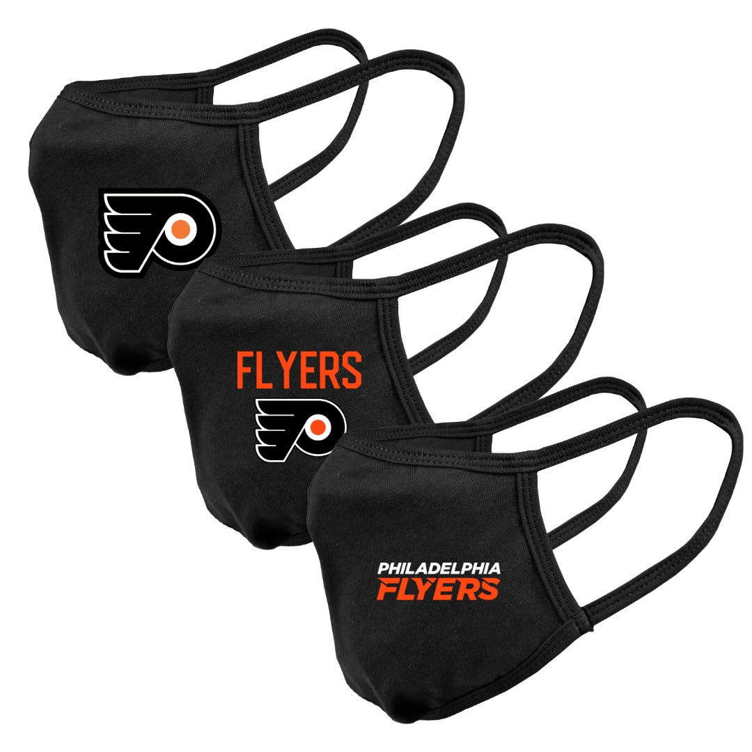Philadelphia Flyers Assorted Graphics Guard 2 3-Pack
