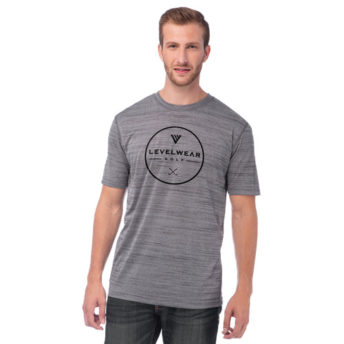 Levelwear Athletics Anchor Short Sleeve