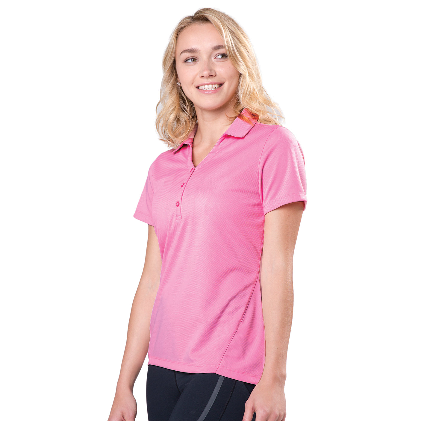 Levelwear Dynamic Polo