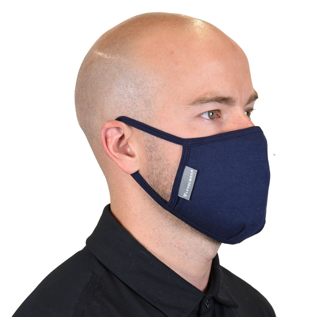 Levelwear Guard 2 Face Covering Prepack of 3