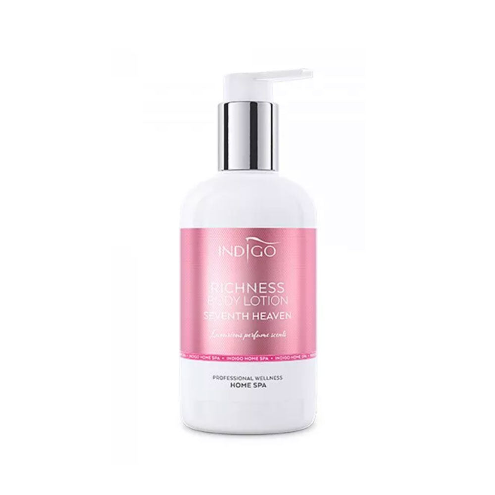 Body Lotion 300ml - Seventh Heaven-Body Lotion-Indigo-NR Kosmetik
