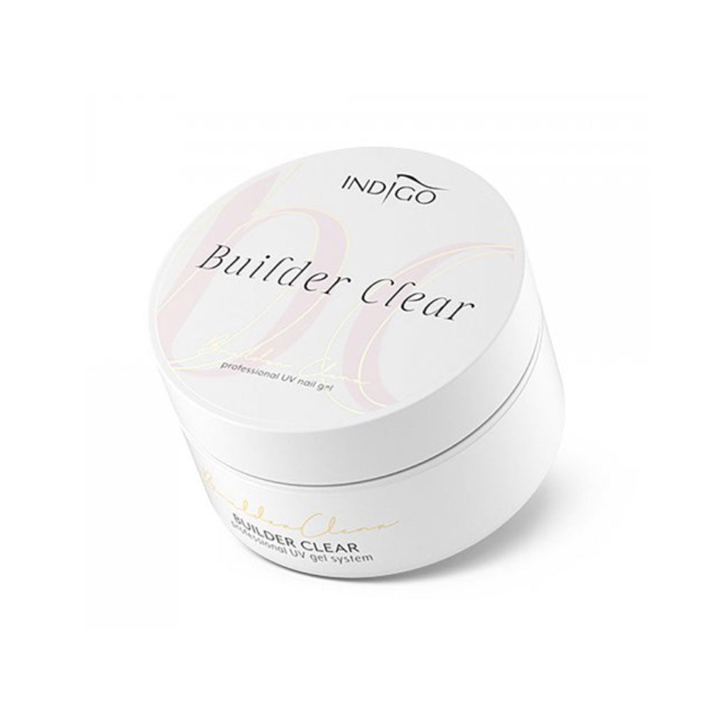 Builder Clear Gel-Builder-Indigo-5ml-NR Kosmetik