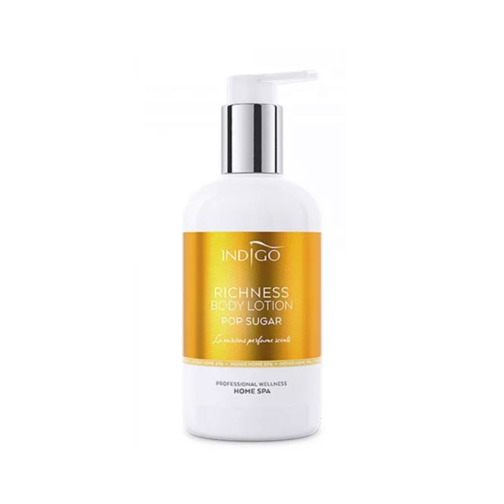 Body Lotion 300ml - Pop Sugar-Body Lotion-Indigo-NR Kosmetik