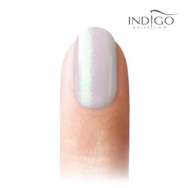 Mermaid Effect Emerald 2.5g-Nail Art-Indigo-NR Kosmetik